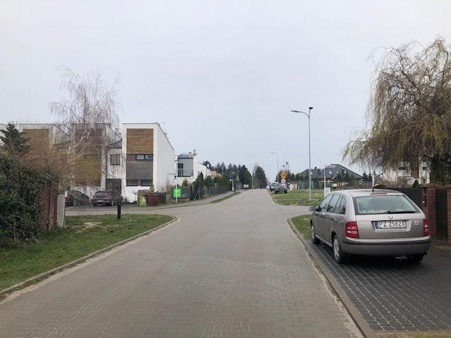 Działka budowlana na sprzedaż Robakowo, Polna  852m2 Foto 6