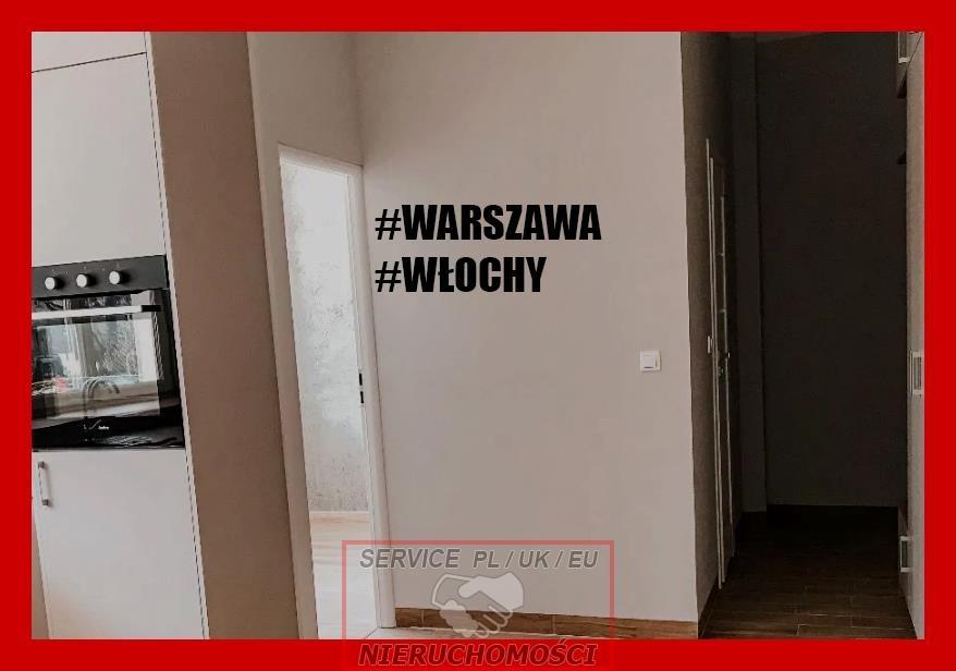 Mieszkanie dwupokojowe na sprzedaż Warszawa, Włochy, Okęcie, Kazimierza Zarankiewicza  38m2 Foto 6