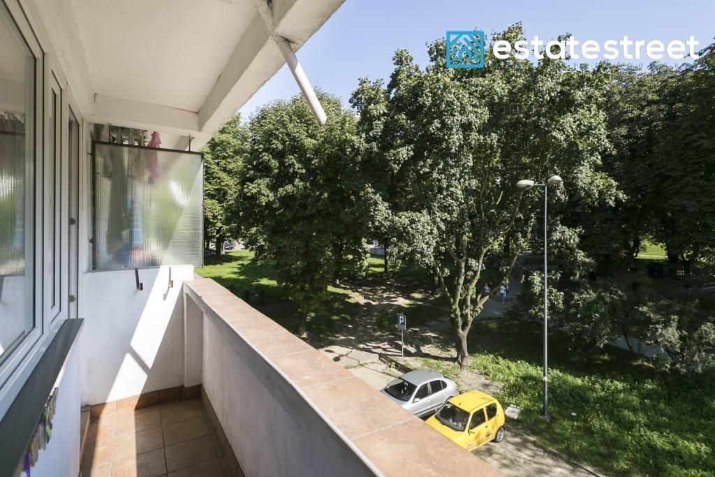 Kawalerka na sprzedaż Katowice, Os. Tysiąclecia, Mieszka I  28m2 Foto 10