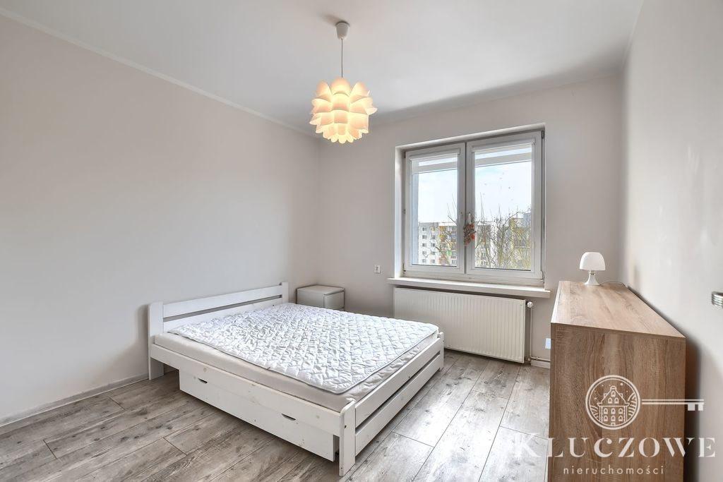 Mieszkanie dwupokojowe na wynajem Toruń, Bielany, św. Józefa  52m2 Foto 5