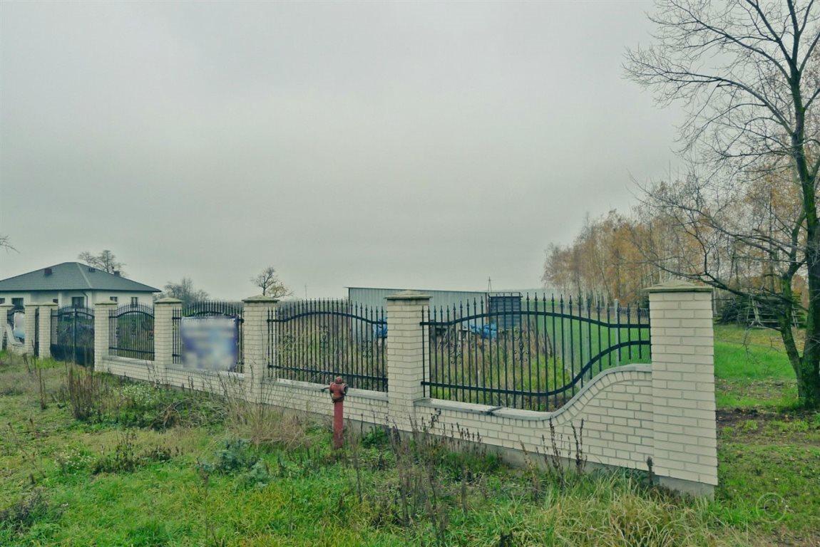 Działka inna na sprzedaż Bielawska Wieś  2100m2 Foto 10