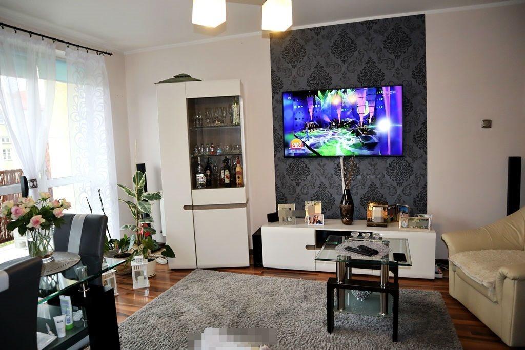 Mieszkanie trzypokojowe na sprzedaż Ełk, Osiedle Jeziorna  63m2 Foto 10