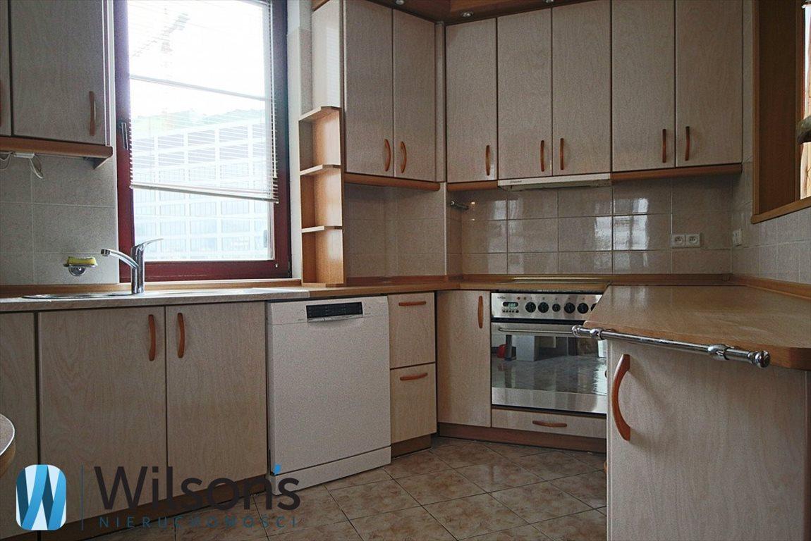 Luksusowe mieszkanie na sprzedaż Warszawa, Wola, Łucka  127m2 Foto 7