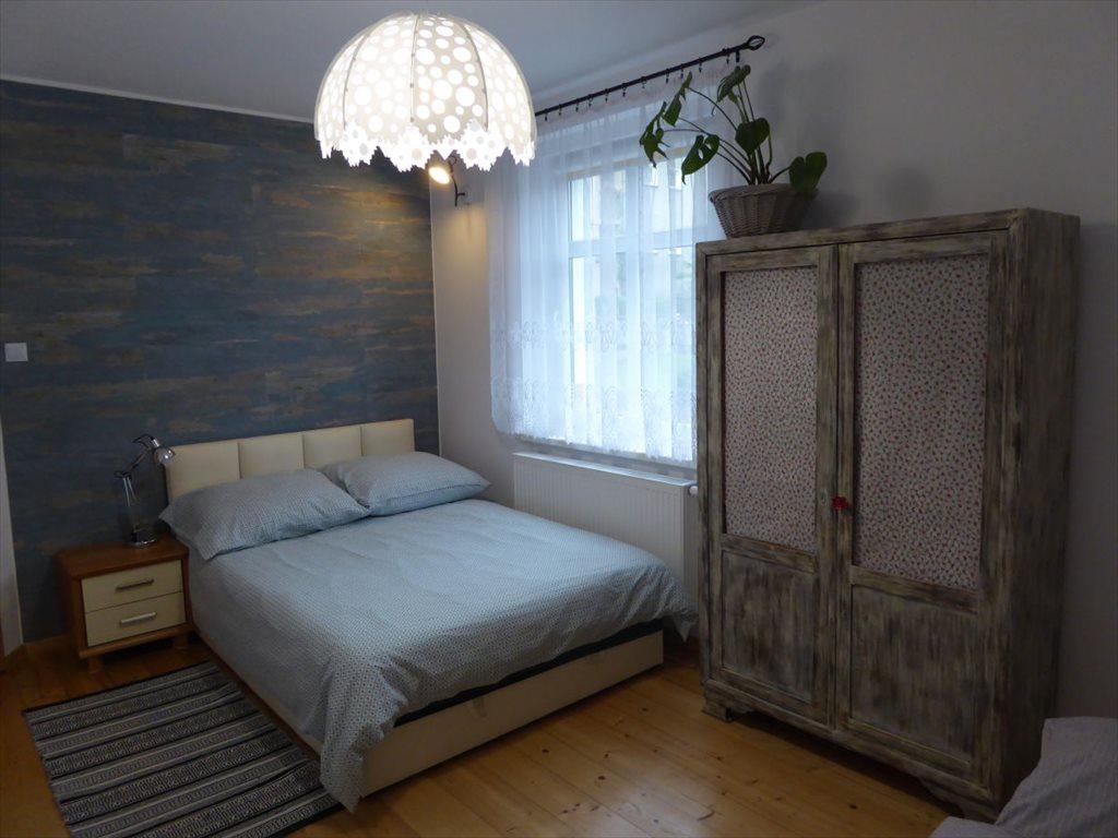 Mieszkanie dwupokojowe na sprzedaż Polanica-Zdrój, POLANICA-ZDRÓJ  65m2 Foto 9
