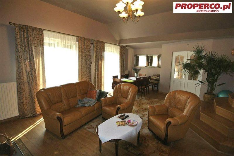 Dom na sprzedaż Bodzentyn, Wilków, Łysogórska  319m2 Foto 11