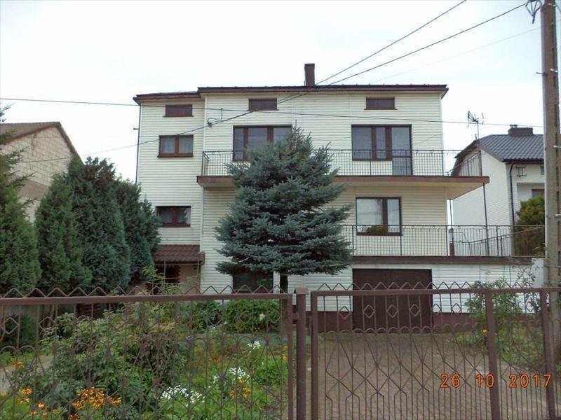 Dom na sprzedaż Radkowice, -  270m2 Foto 1