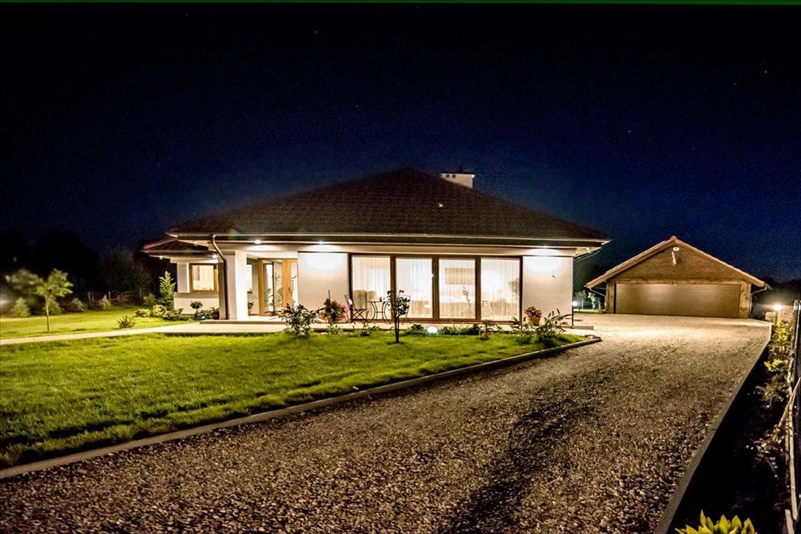 Dom na sprzedaż Tomaszkowo, Stawiguda  173m2 Foto 3