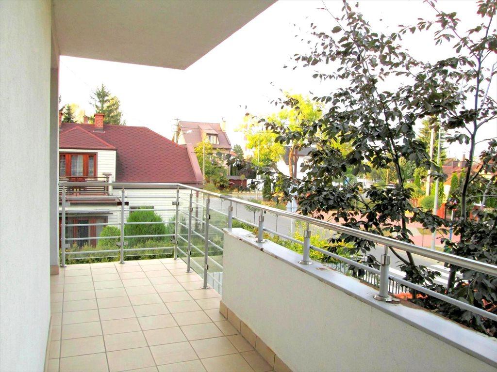 Mieszkanie trzypokojowe na wynajem Warszawa, Wilanów, Biedronki  125m2 Foto 10