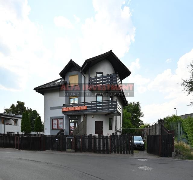 Lokal użytkowy na sprzedaż Toruń, Podgórz, 63 Pułku Piechoty  400m2 Foto 1