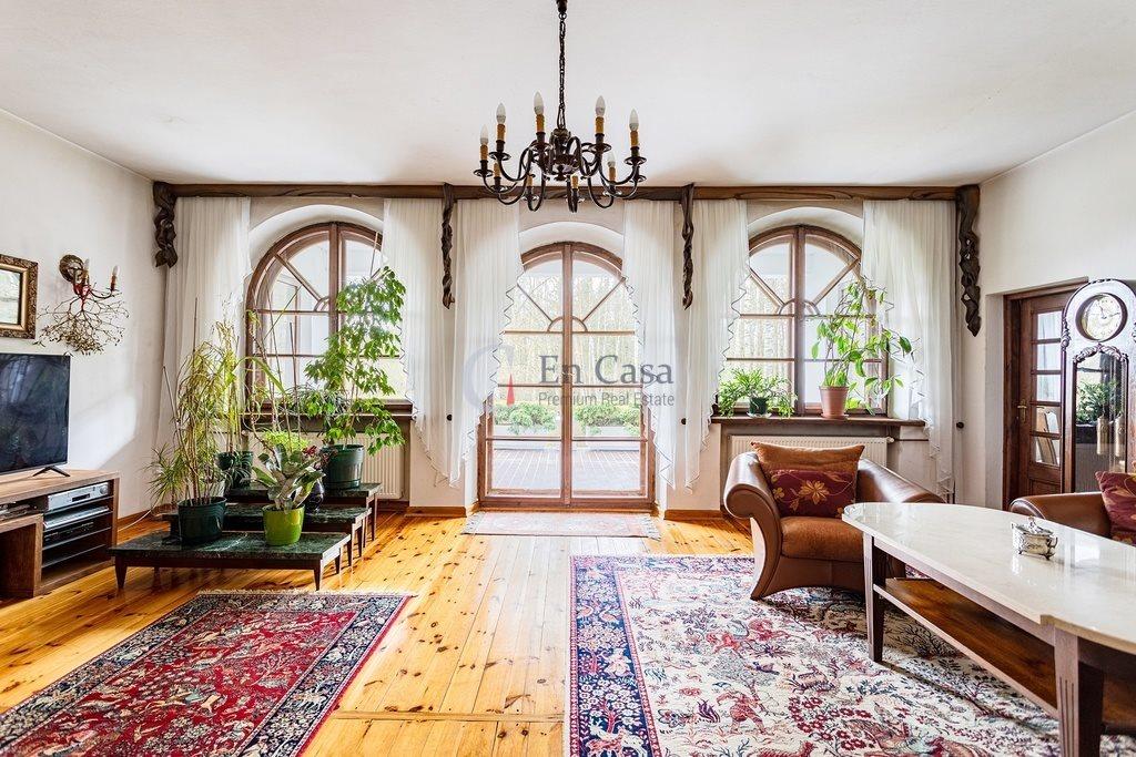 Dom na sprzedaż Grzegorzewice, Świerkowa  497m2 Foto 6