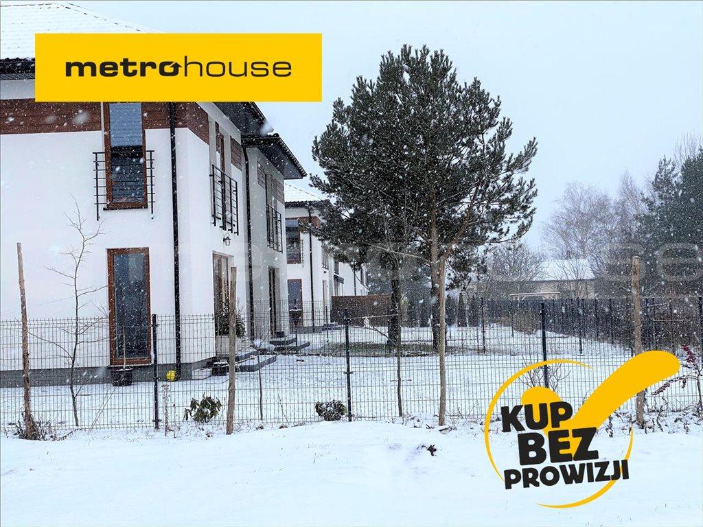 Dom na sprzedaż Głosków, Piaseczno  139m2 Foto 1