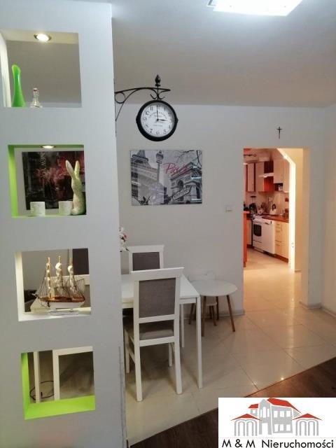 Mieszkanie dwupokojowe na sprzedaż Grudziądz, Rządz  48m2 Foto 1
