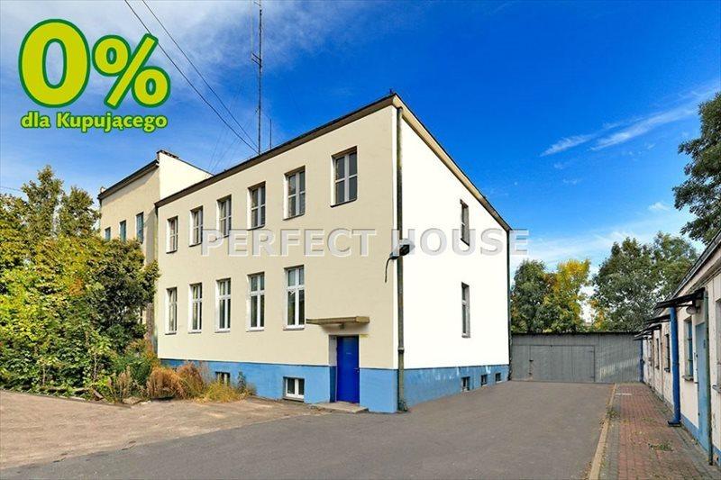Lokal użytkowy na sprzedaż Sieradz  1690m2 Foto 1