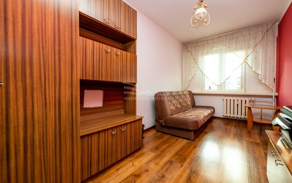 Mieszkanie trzypokojowe na sprzedaż Białystok, Zielone Wzgórza, Rumiankowa  59m2 Foto 7