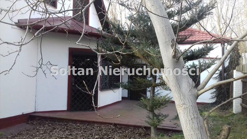 Dom na sprzedaż Warszawa, Ursynów, Dąbrówka, Gajdy  220m2 Foto 9