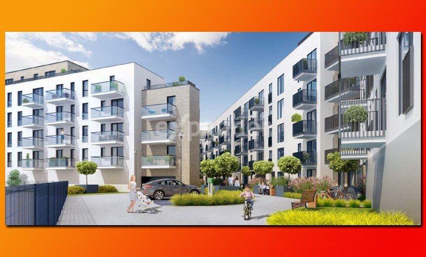 Mieszkanie dwupokojowe na sprzedaż Poznań, Garbary, Garbary  75m2 Foto 4