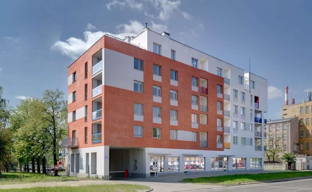 Mieszkanie trzypokojowe na sprzedaż Łódź, Śródmieście  49m2 Foto 8