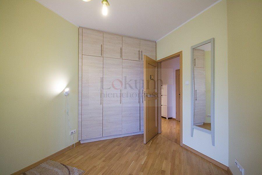 Mieszkanie trzypokojowe na wynajem Warszawa, Bemowo, Powstańców Śląskich  70m2 Foto 8