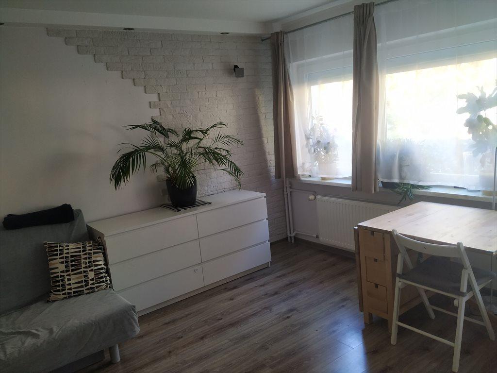 Mieszkanie dwupokojowe na sprzedaż Warszawa, Wola, Jana Olbrachta  38m2 Foto 1