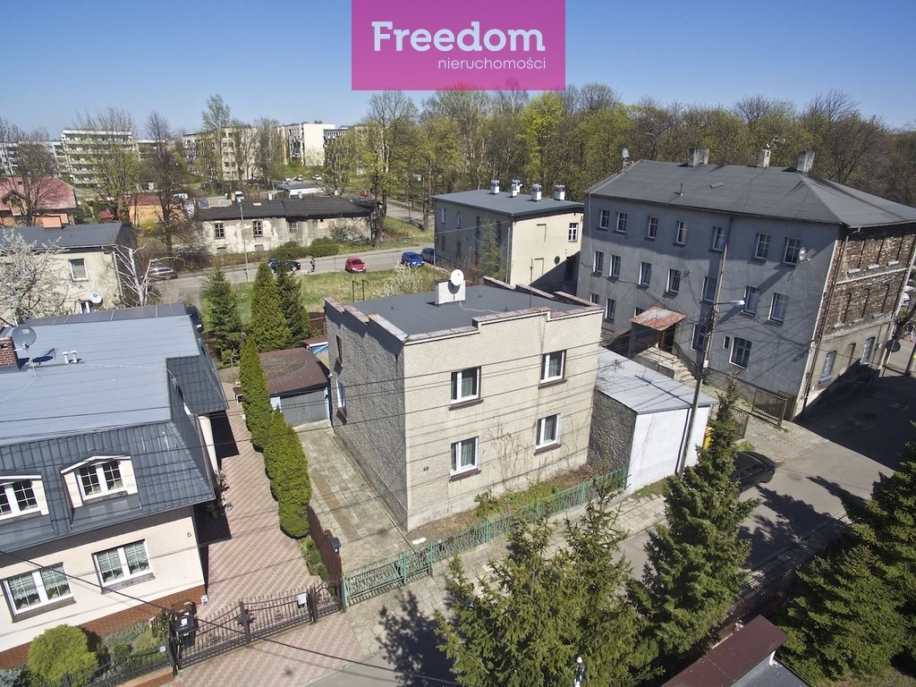 Dom na sprzedaż Sosnowiec, Milowice, Złota  144m2 Foto 1