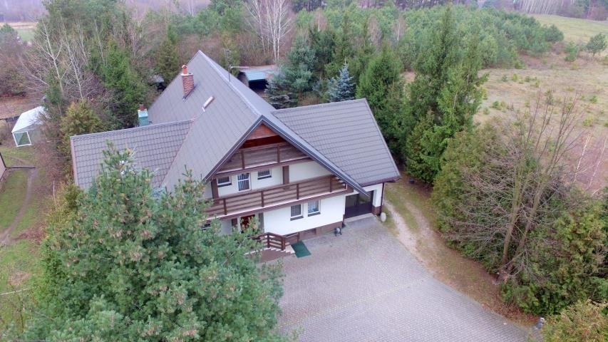 Dom na sprzedaż Nowogród, Strzelców Kurpiowskich  270m2 Foto 1