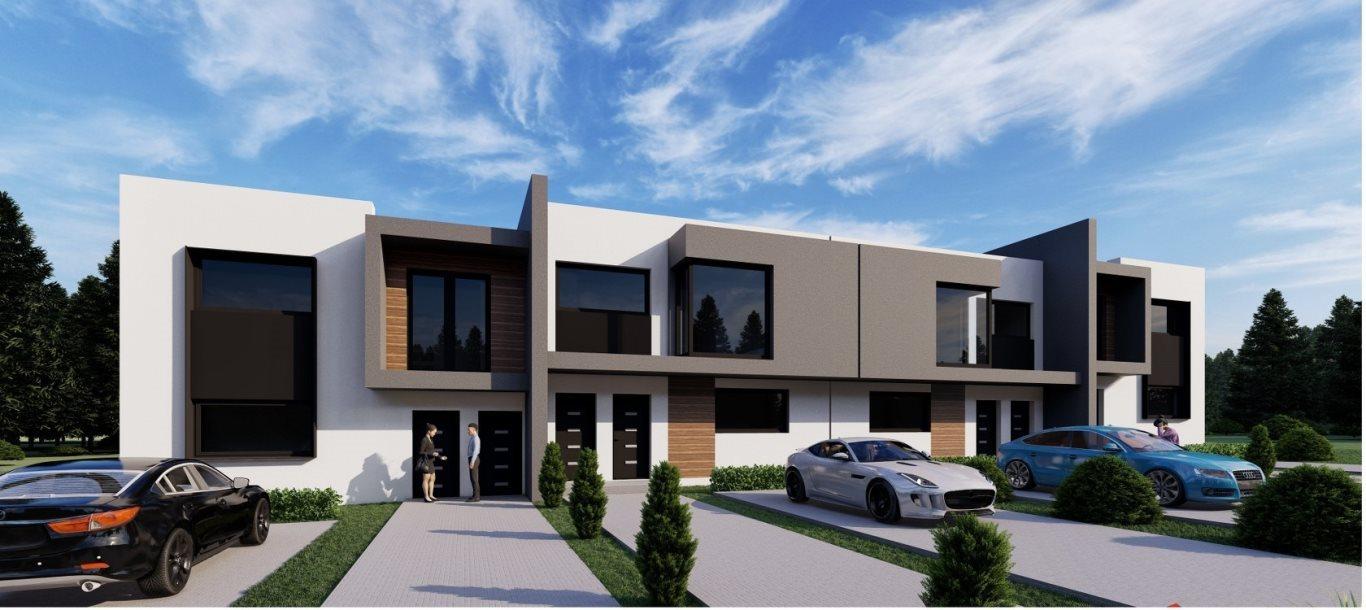 Dom na sprzedaż Kielce, KSM  134m2 Foto 2