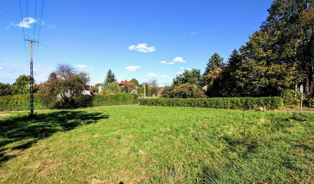 Działka rolna na sprzedaż Rzeszów, Budziwojska  1500m2 Foto 1
