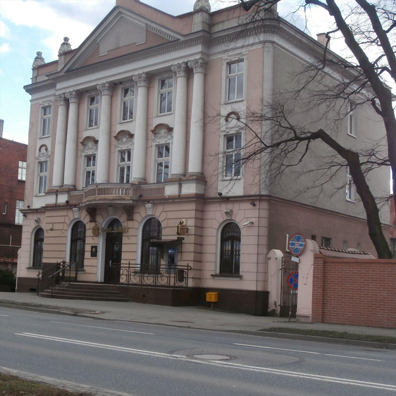 Lokal użytkowy na sprzedaż Kędzierzyn-Koźle, Ignacego Łukasiewicza  847m2 Foto 3