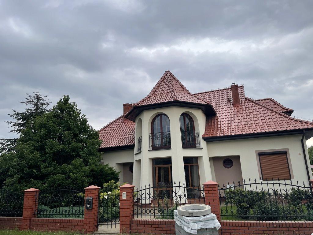 Dom na sprzedaż Nochowo  338m2 Foto 1