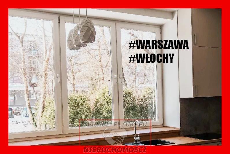 Mieszkanie dwupokojowe na sprzedaż Warszawa, Włochy, Okęcie, Kazimierza Zarankiewicza  38m2 Foto 3