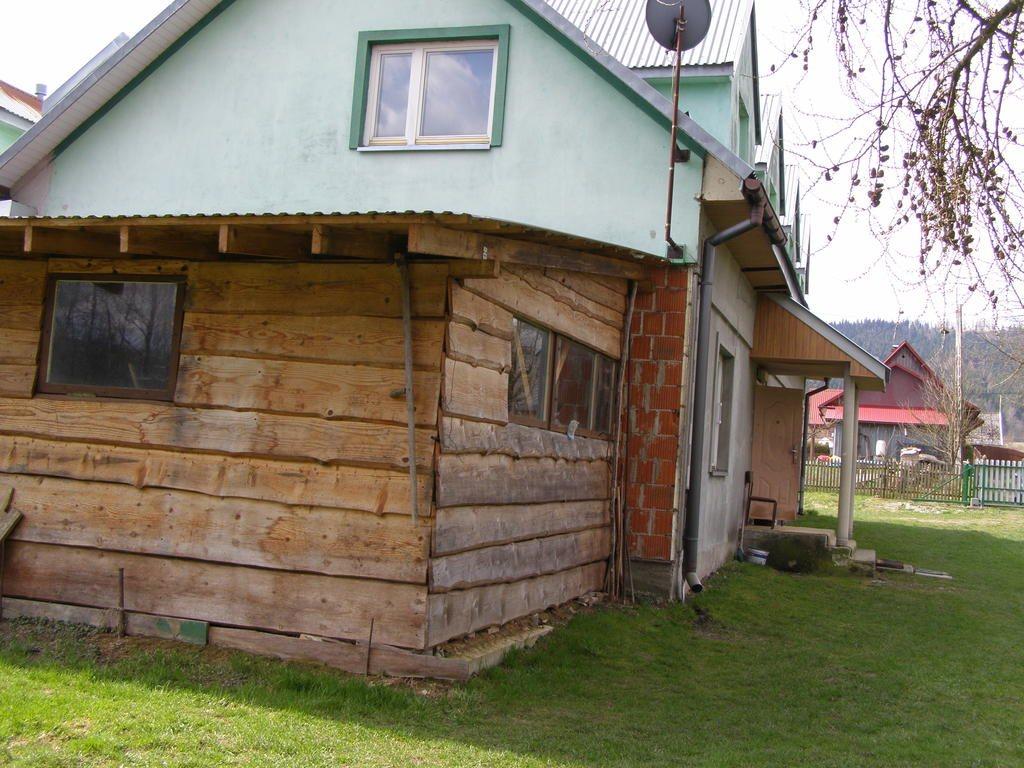 Dom na sprzedaż Ustrzyki Dolne  300m2 Foto 3