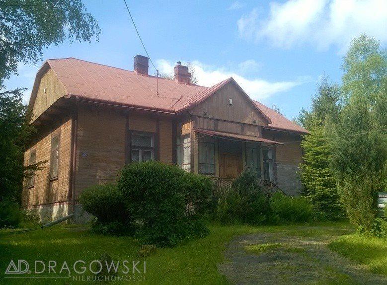 Dom na sprzedaż Bistuszowa  180m2 Foto 1