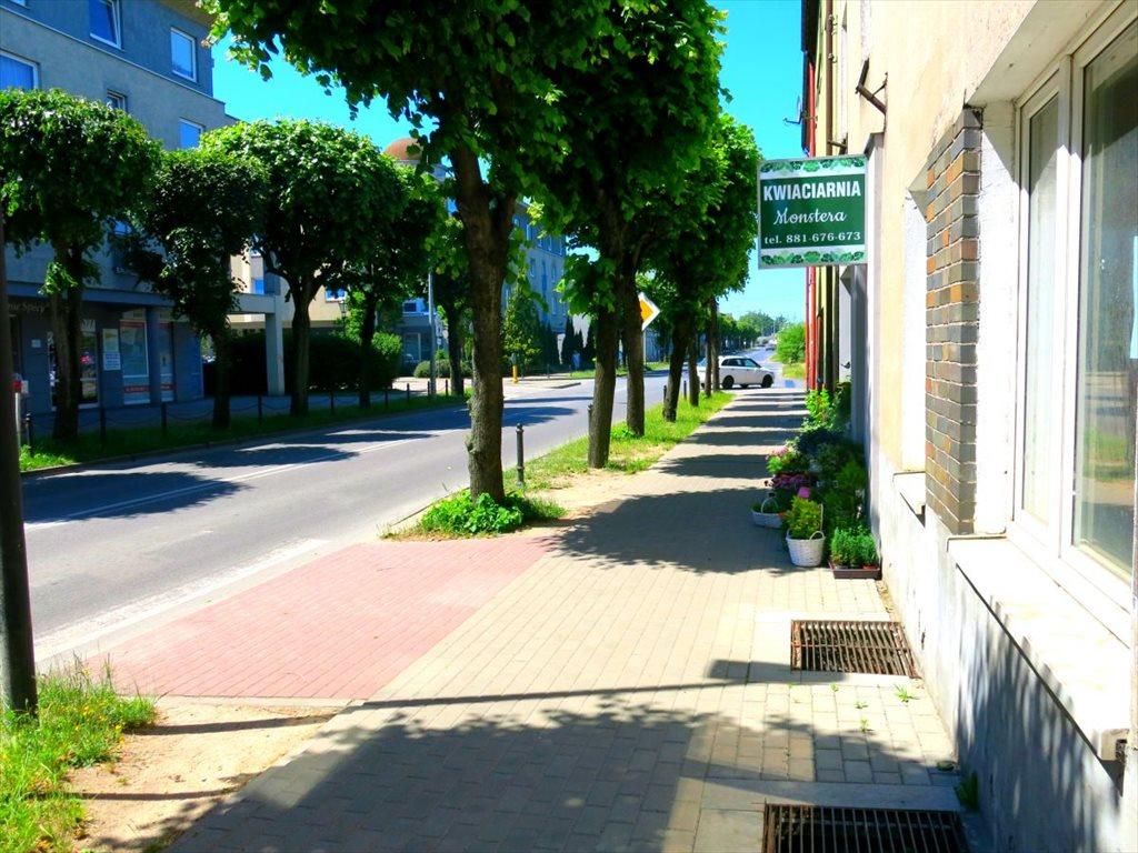 Mieszkanie trzypokojowe na sprzedaż Wejherowo, św. Jana  80m2 Foto 1