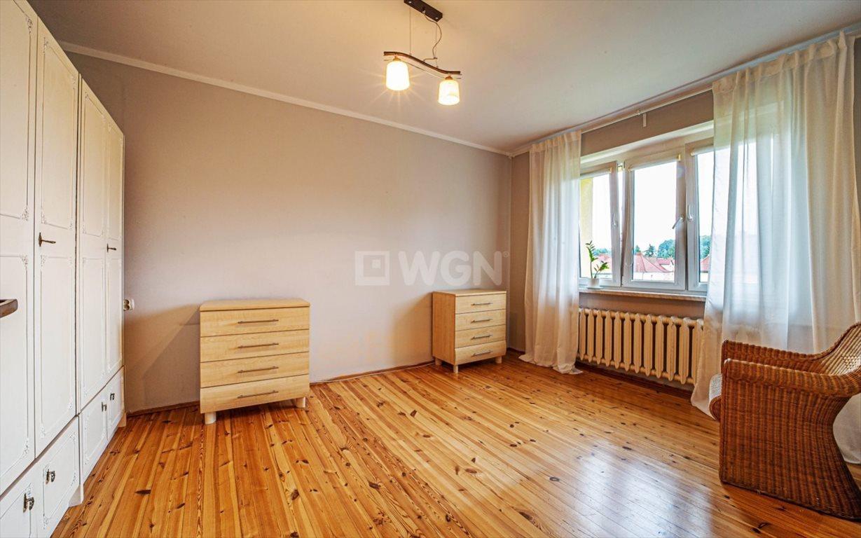 Mieszkanie trzypokojowe na wynajem Bolesławiec, Zagłoby  64m2 Foto 3