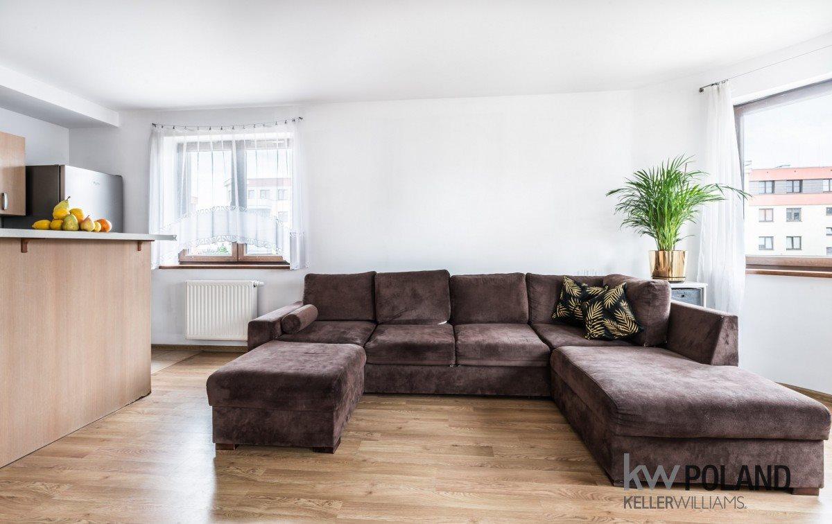 Mieszkanie trzypokojowe na sprzedaż Wrocław, Jagodno, Ryszarda Wagnera  70m2 Foto 9
