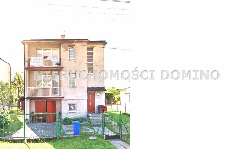 Dom na wynajem Łódź, Bałuty, Teofilów  160m2 Foto 1