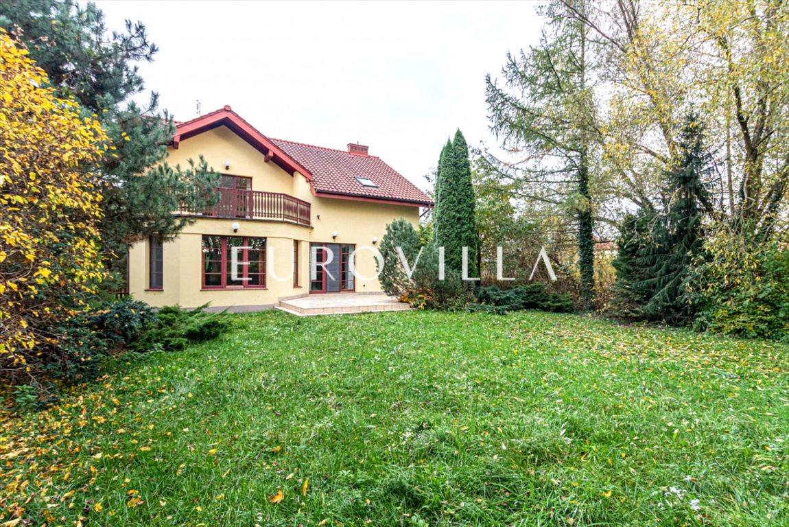 Dom na sprzedaż Siedliska  366m2 Foto 1