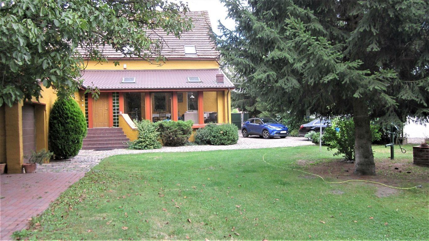 Dom na sprzedaż Rekowo  337m2 Foto 1
