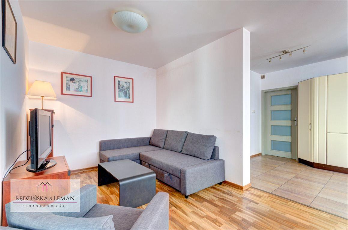 Mieszkanie dwupokojowe na sprzedaż Sopot, Dolny, Bohaterów Monte Cassino  59m2 Foto 4