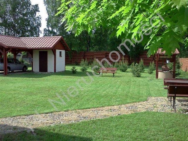 Dom na sprzedaż Sade Budy  160m2 Foto 2