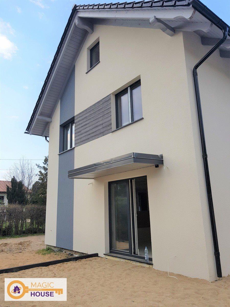 Dom na sprzedaż Gdańsk, Osowa, Kielnieńska  160m2 Foto 3