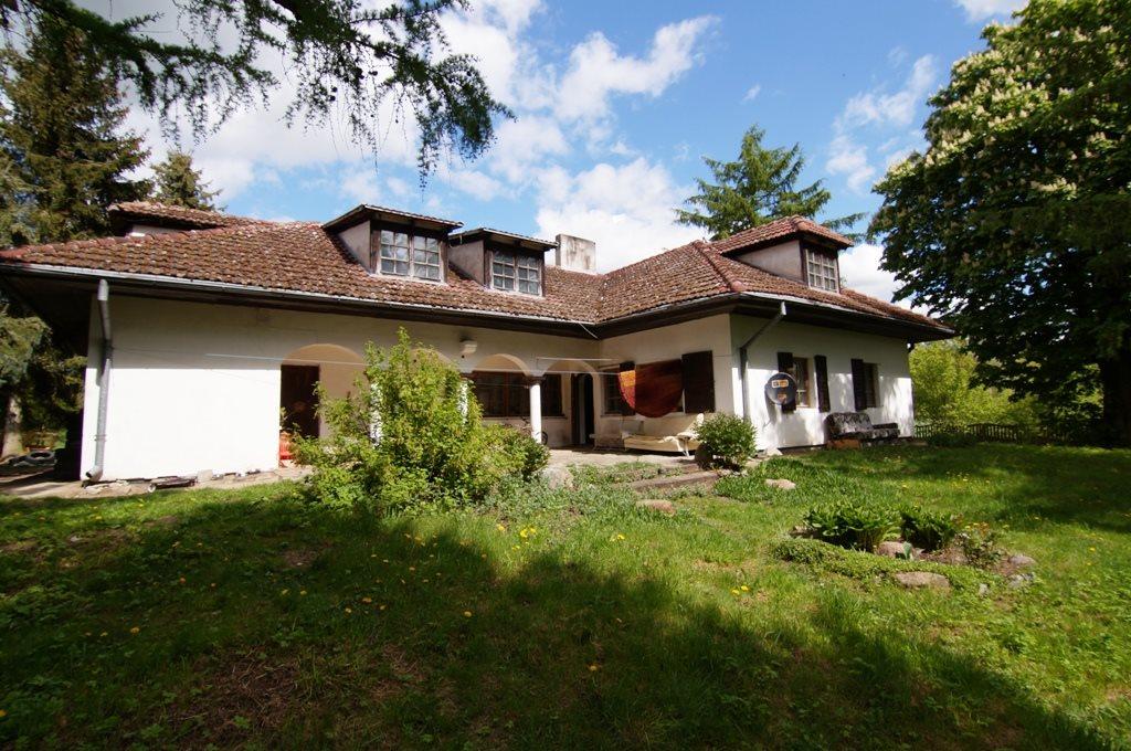 Dom na sprzedaż Malbork, Koniecwałd  228m2 Foto 3