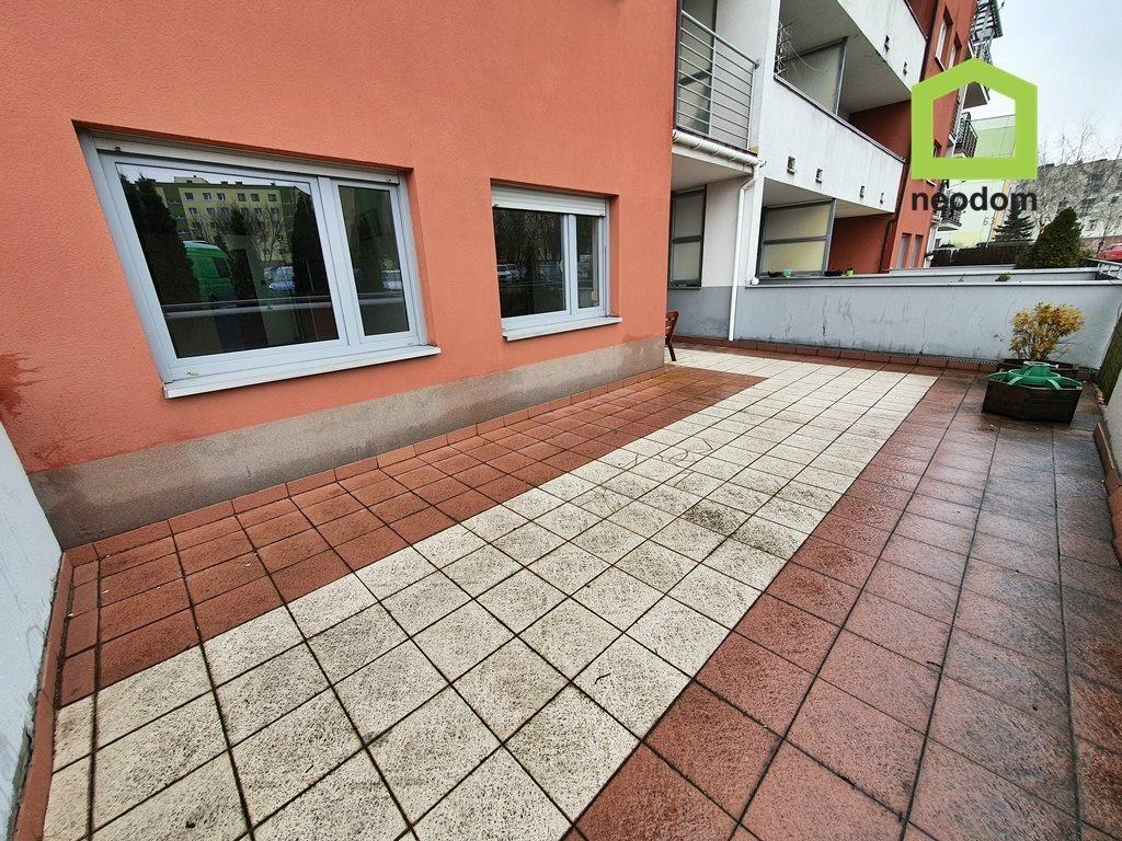 Mieszkanie dwupokojowe na wynajem Kielce, Na Stoku  57m2 Foto 6
