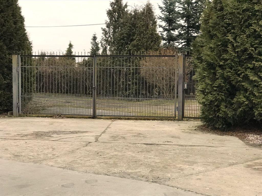 Lokal użytkowy na sprzedaż Warszawa, Wawer, Wał Miedzeszyński  1500m2 Foto 3