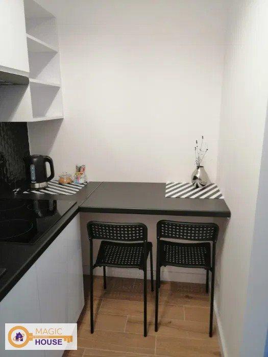 Mieszkanie dwupokojowe na sprzedaż Gdańsk, Letnica, Sucha  34m2 Foto 7