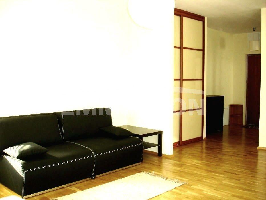 Mieszkanie dwupokojowe na wynajem Warszawa, Mokotów, Obrzeżna  60m2 Foto 4