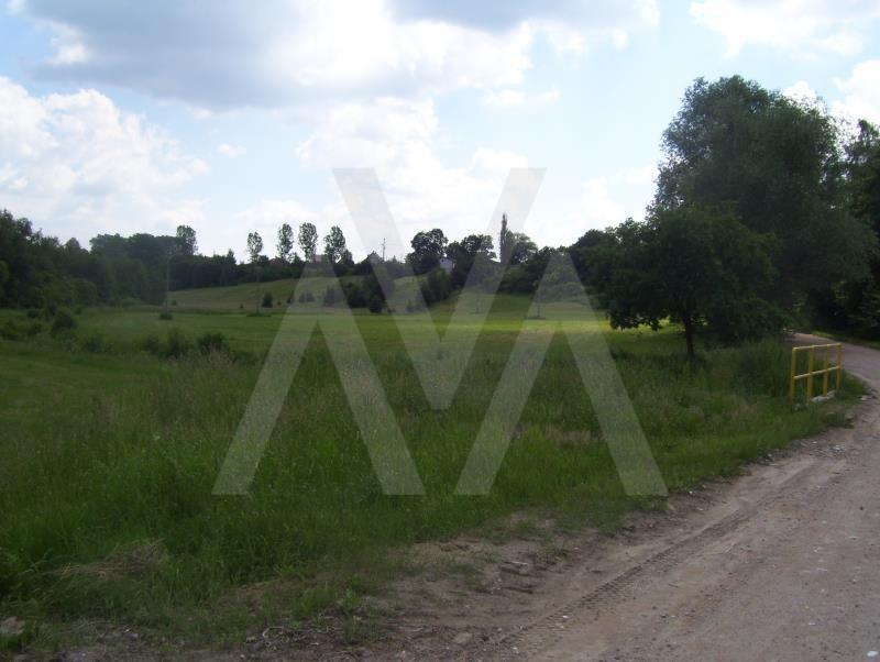 Działka siedliskowa na sprzedaż Mierzeszyn, Jezioro, Kościół, Las, Plac zabaw, Przedszkole, Pr, ŁAKOWA  14370m2 Foto 5
