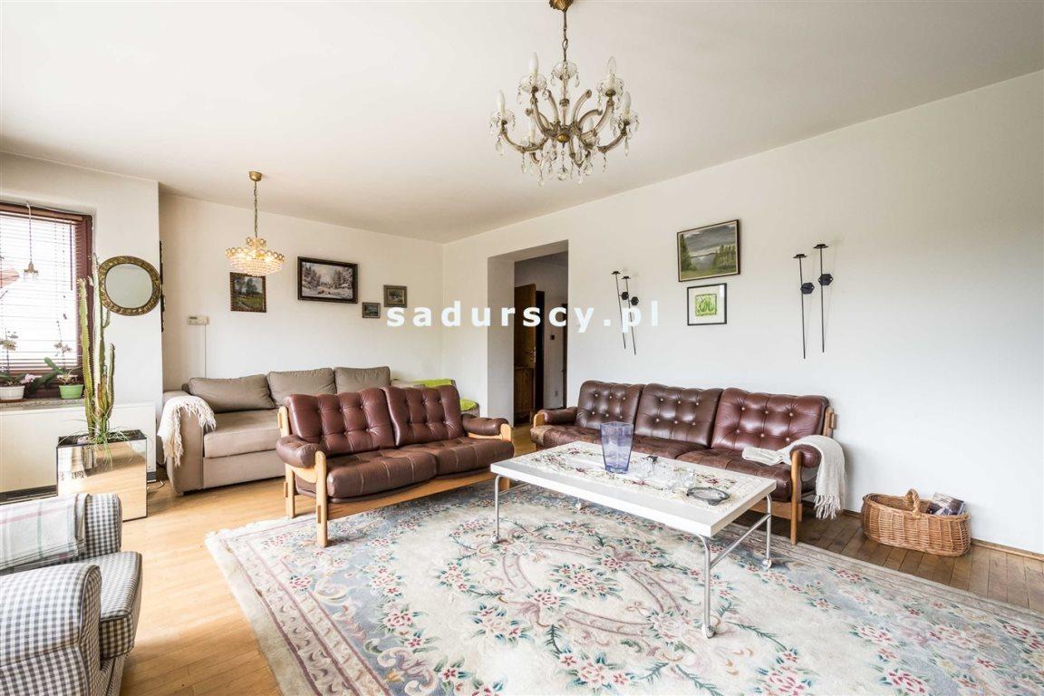 Dom na sprzedaż Kraków, Zwierzyniec, Przegorzały, Księcia Józefa  142m2 Foto 4