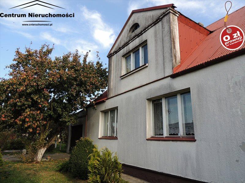 Dom na sprzedaż Chojnice  180m2 Foto 1