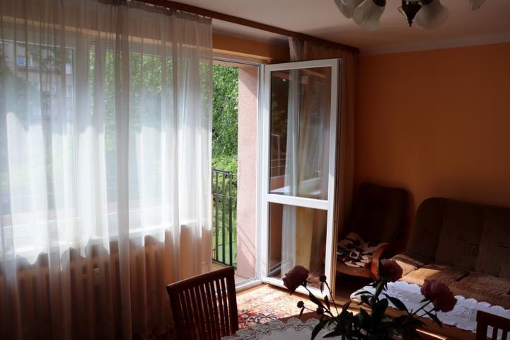 Mieszkanie dwupokojowe na sprzedaż Kraków, Krowodrza, Łobzów, Mazowiecka  51m2 Foto 2